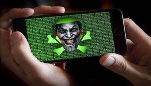 e' tornato il virus 'joker', che si introduce negli smartphone android tramite app 'infestate'...