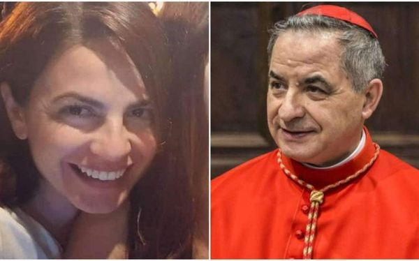 """chi è davvero la """"dama del cardinale"""": marogna o carogna? – dalle missioni ai massoni"""