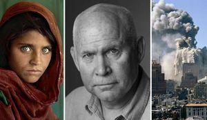 il grande fotografo steve mccurry: sapevamo che i talebani godevano di un largo consenso tra...
