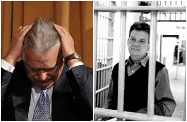 ''conosco poco le banche, conosco bene la galera'' - sofri e il suo incontro con verdini