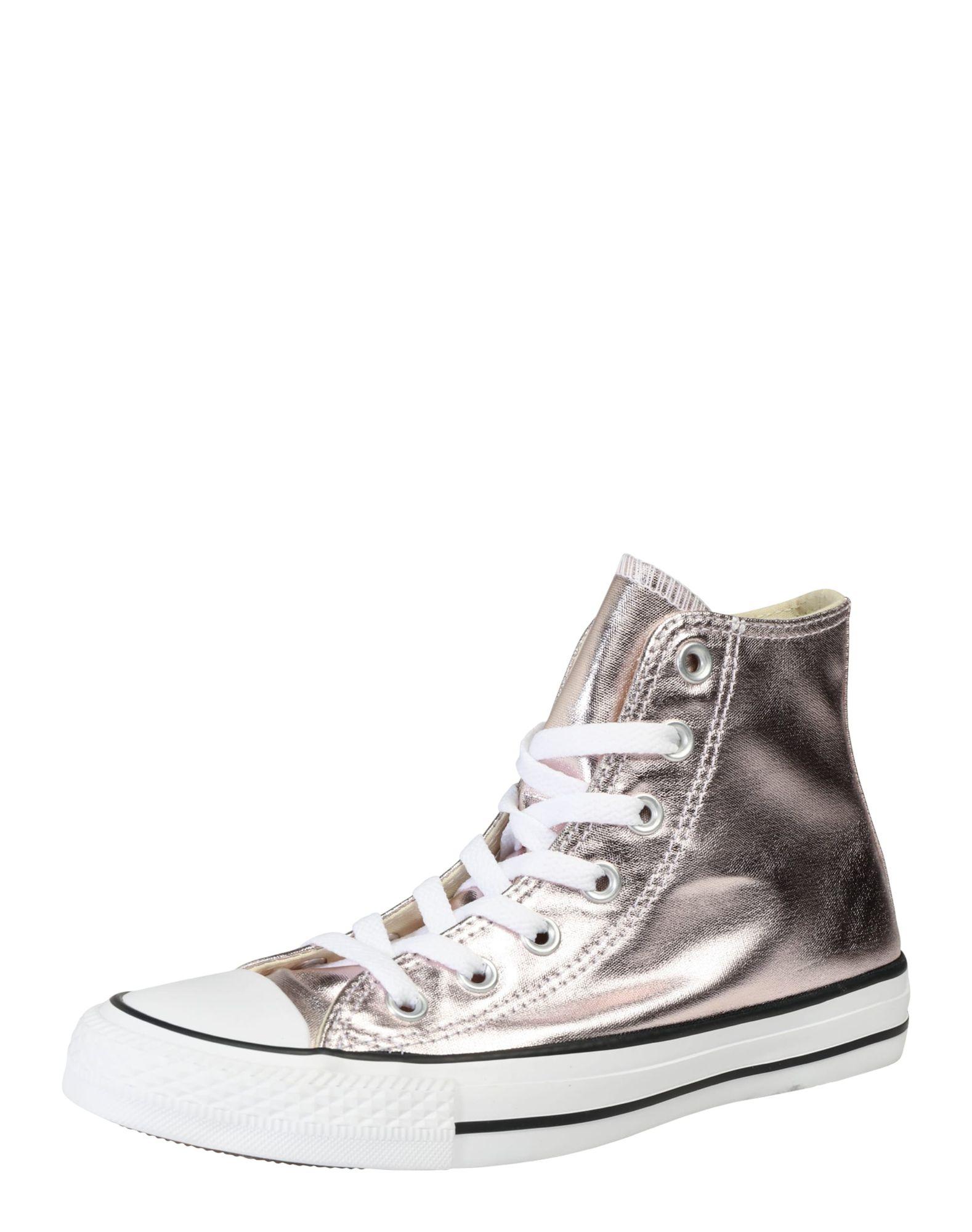 Sneaker ´Chuck Taylor All Star Metallic Hi´
