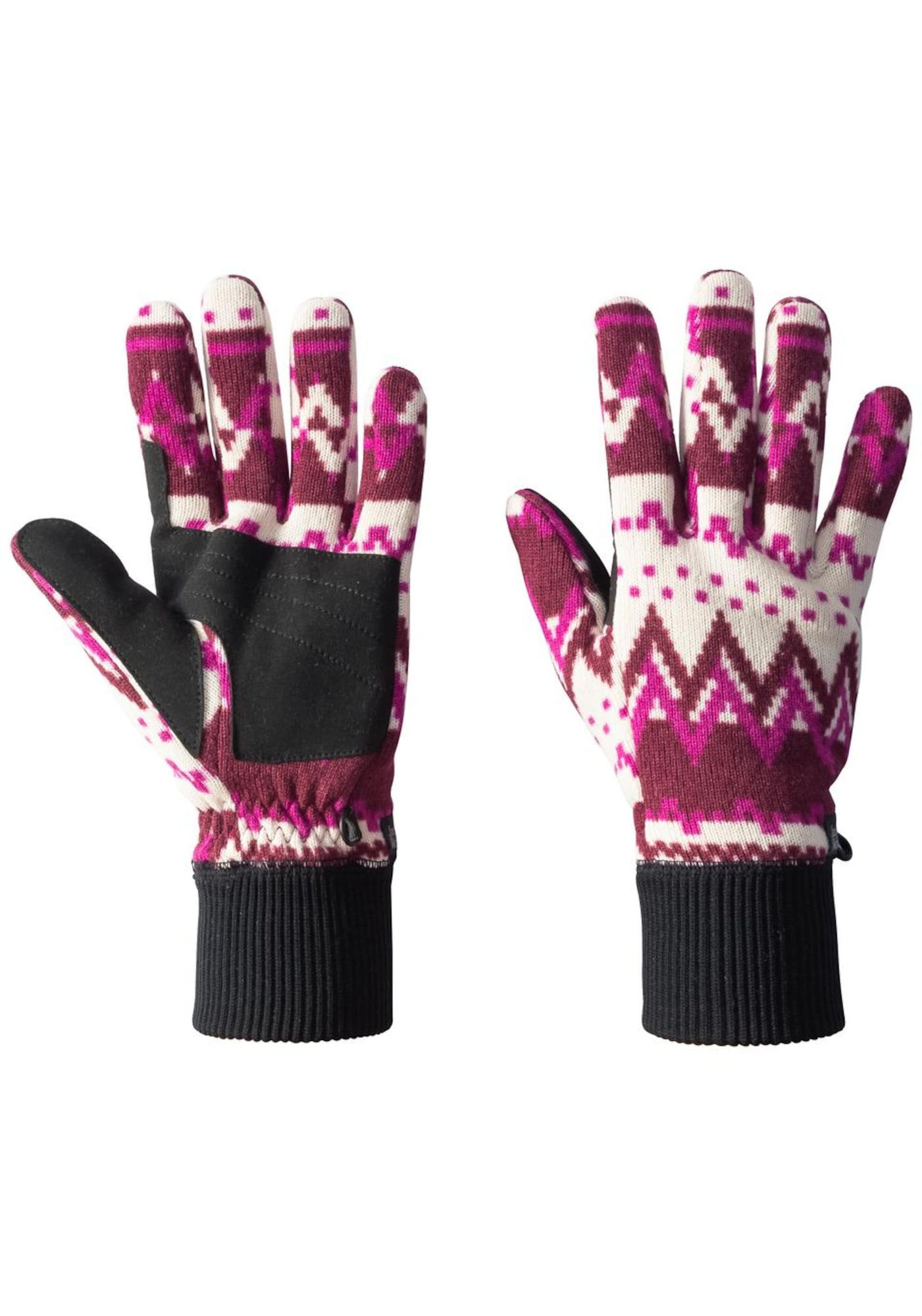 Handschuhe ´SCANDIC GLOVE WOMEN´