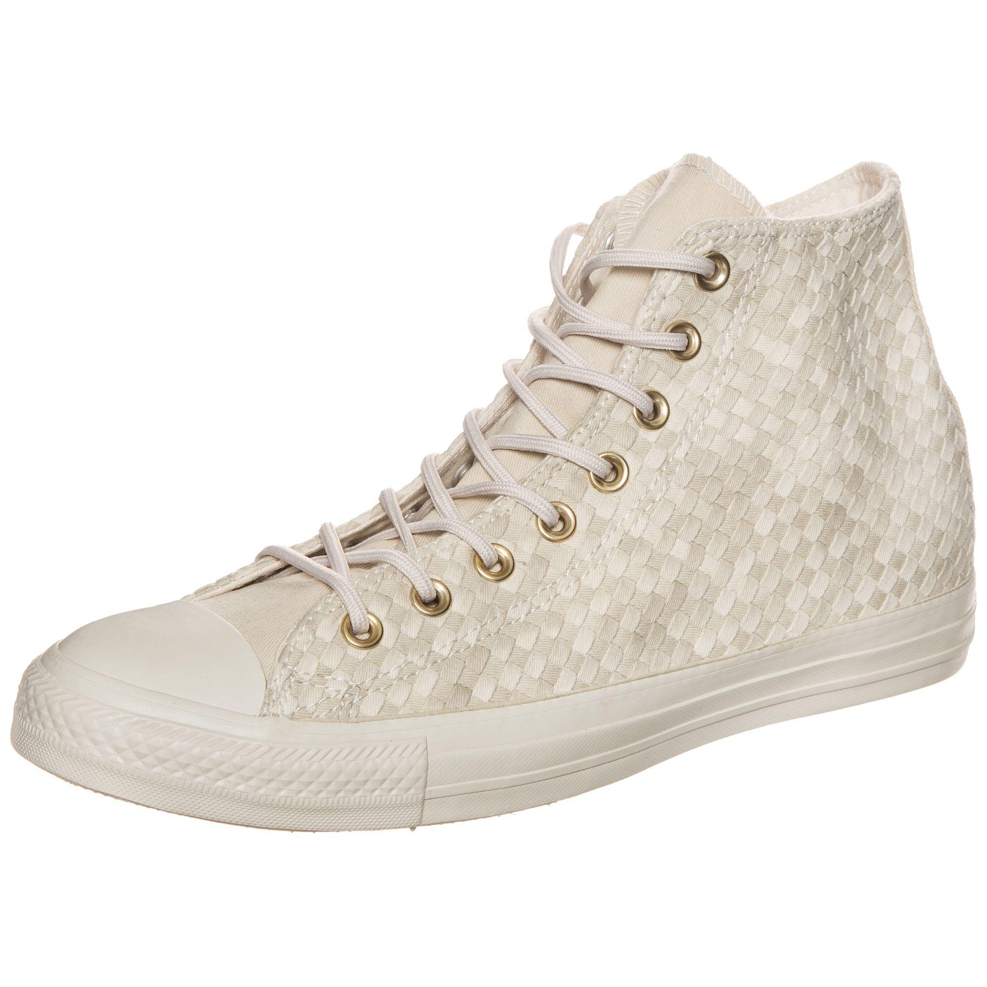 High Sneaker ´´Chuck Taylor All Star Denim Woven´´