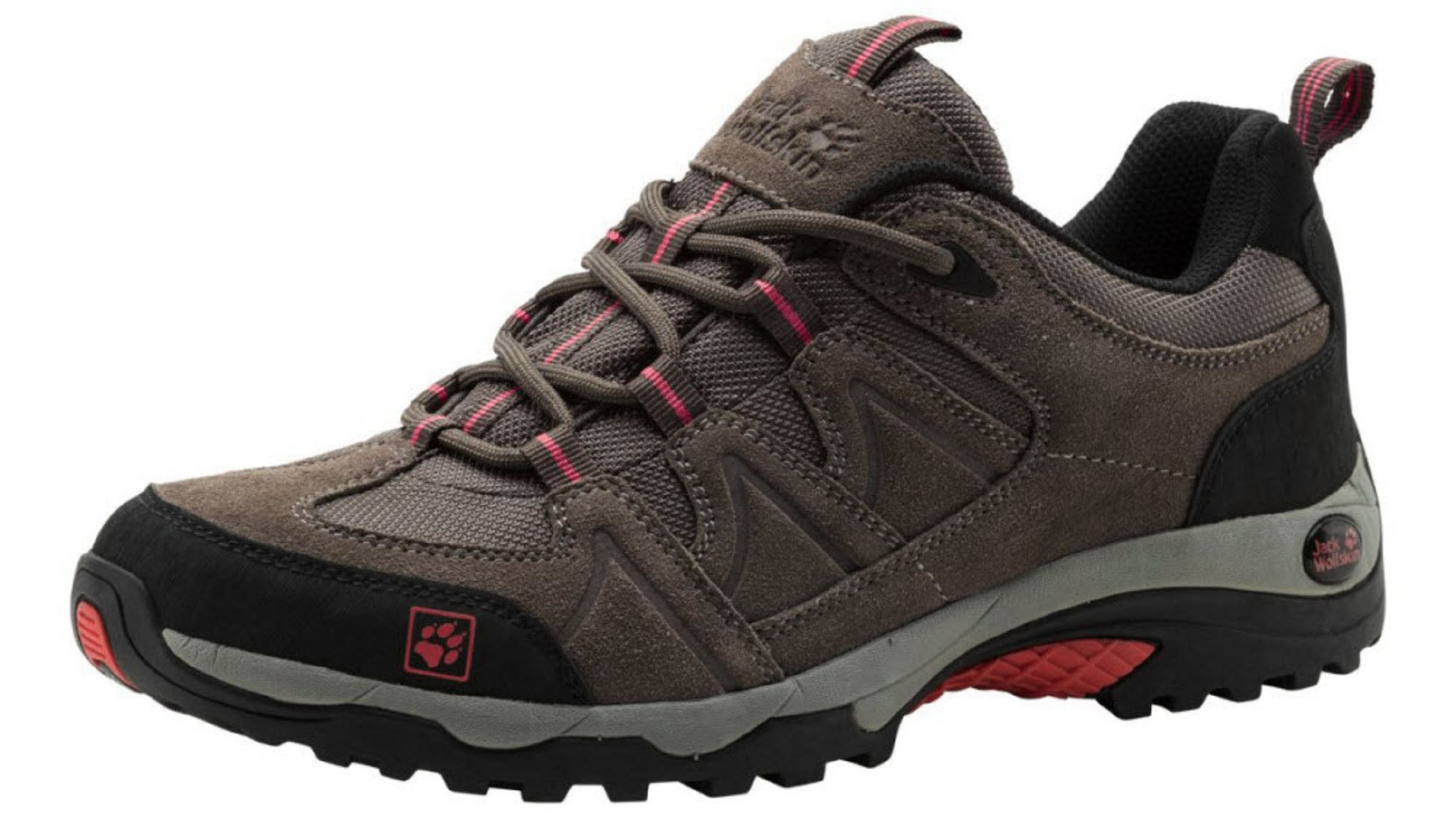 Outdoorschuh ´Traction Low´