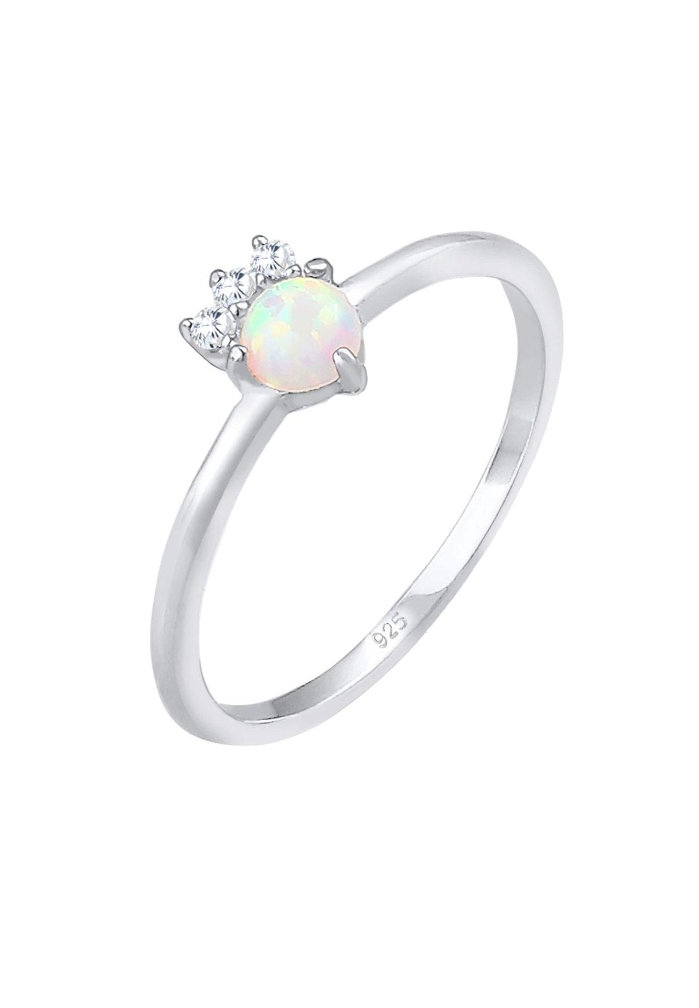 Ring ´Opal´