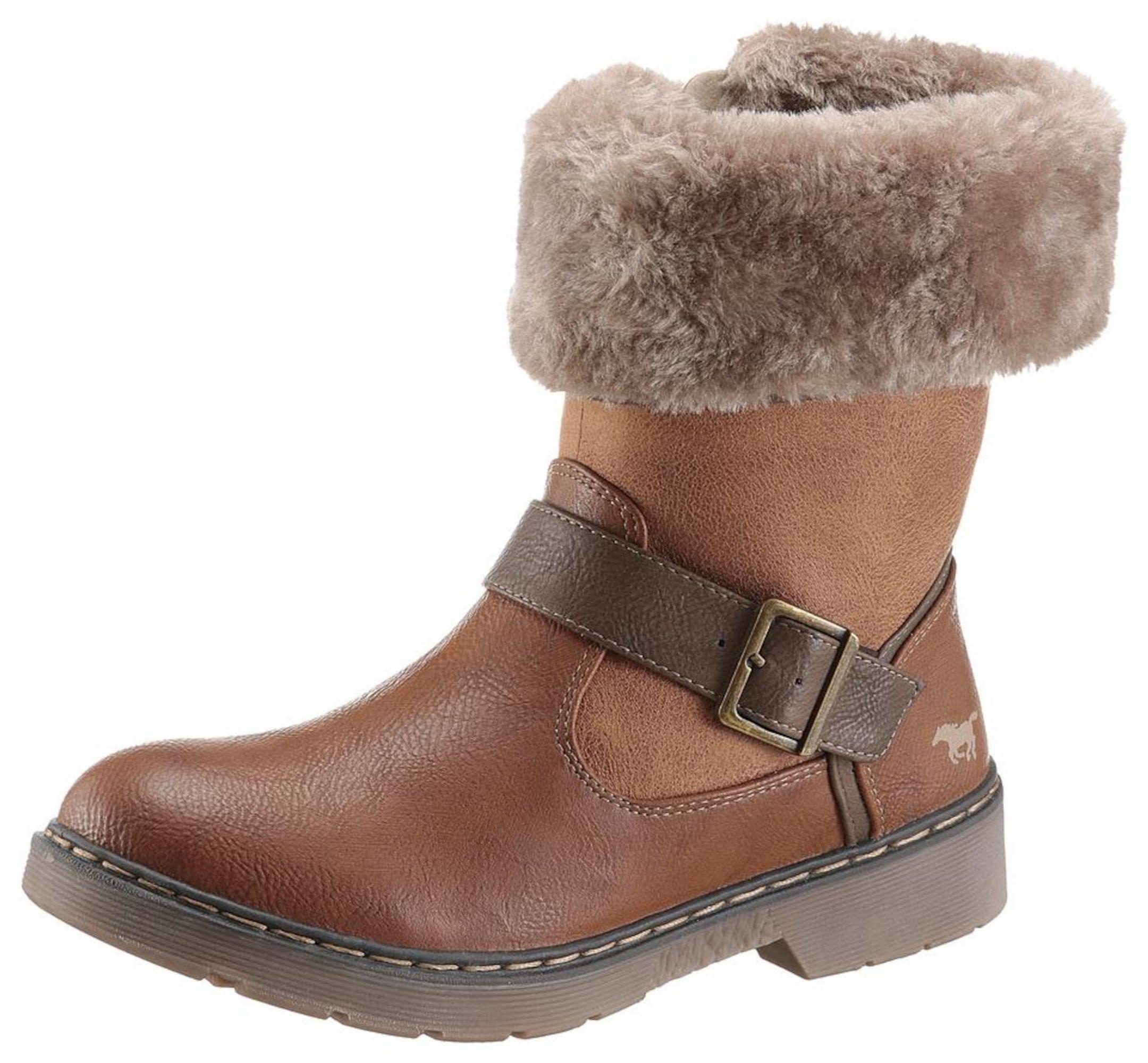 Shoes Winterstiefelette