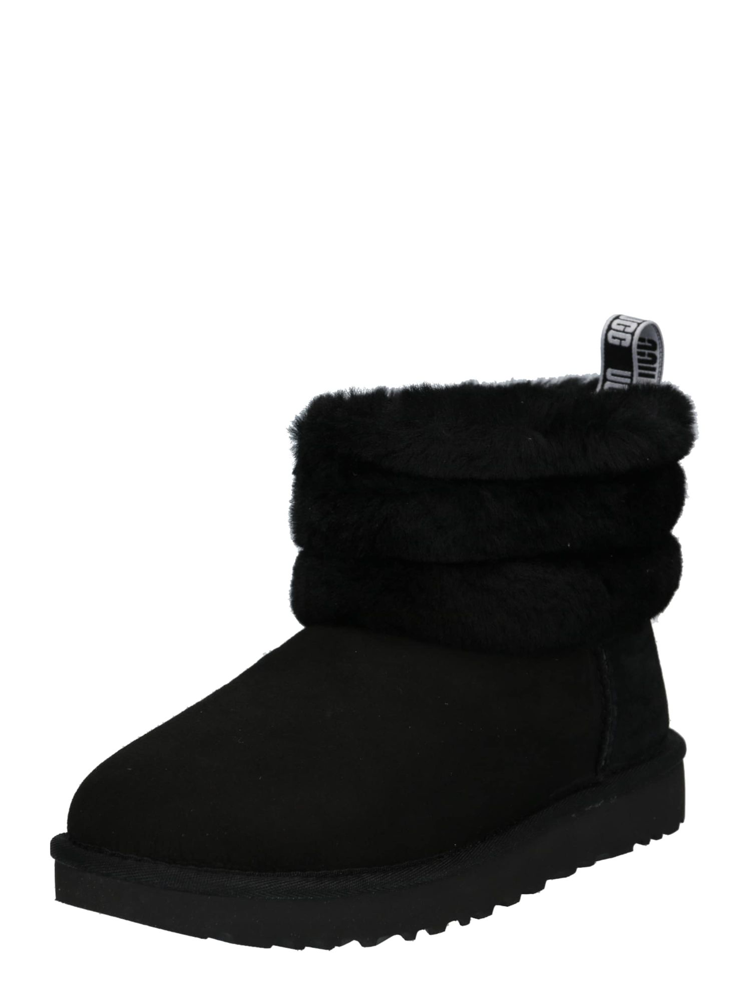 Stiefel ´FLUFF MINI QUILTED´