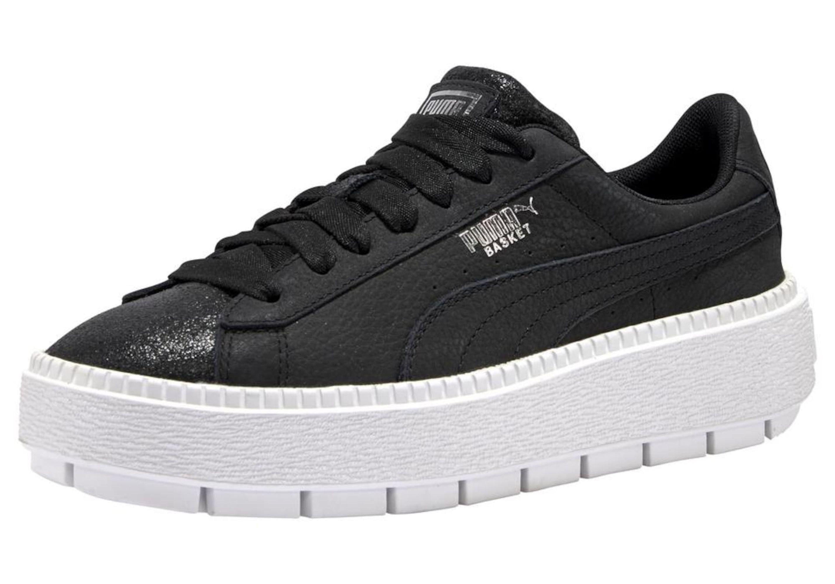 Sneaker ´Trace Bio Hacki´