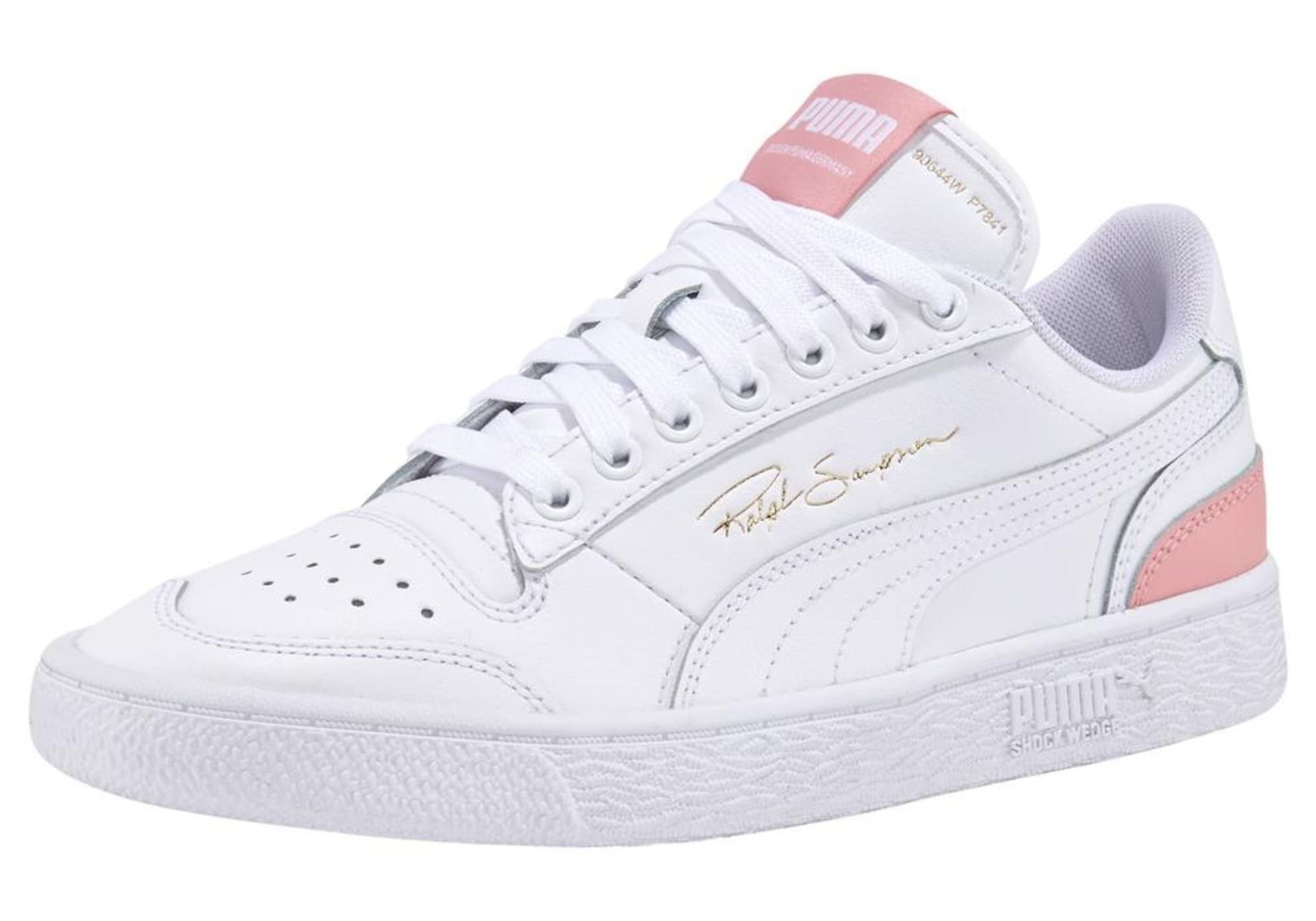 Sneaker ´Ralph Sampson Lo´