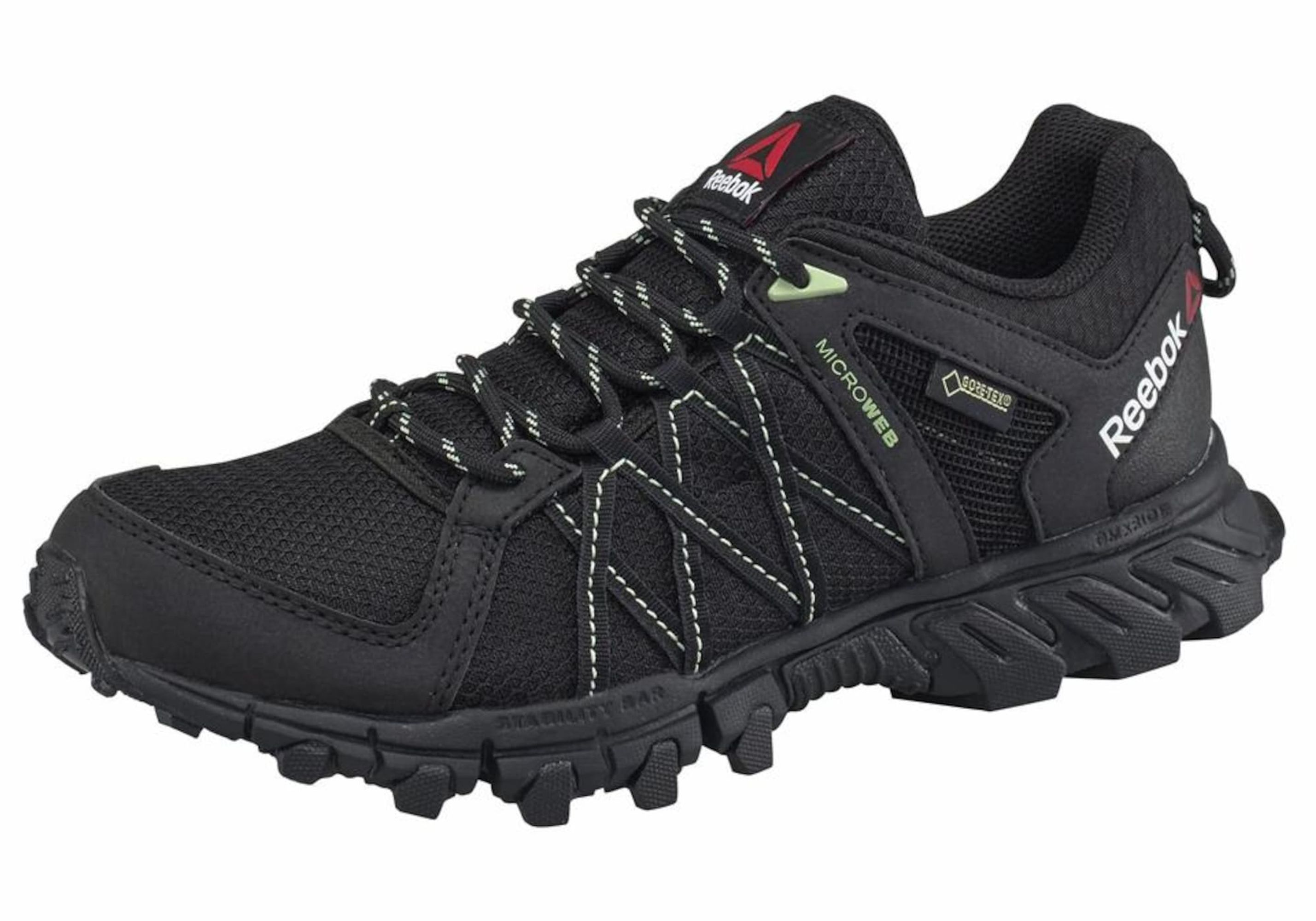 Walkingschuh ´Trailgrip RS 5.0 Goretex´
