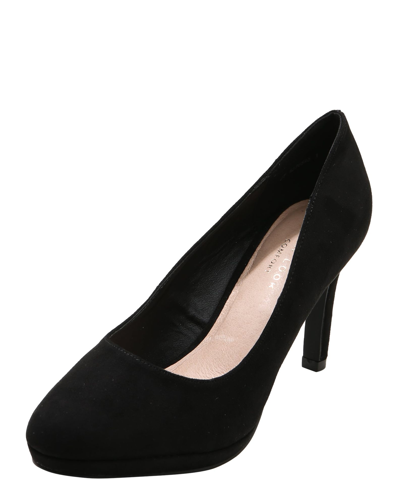 Pumps ´Rolled´
