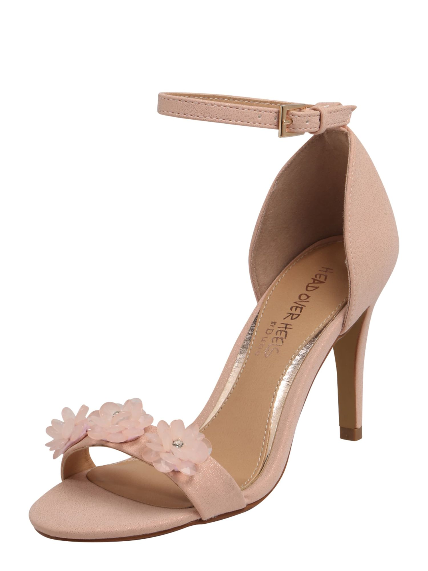 High-Heel Sandalette ´MUSE´