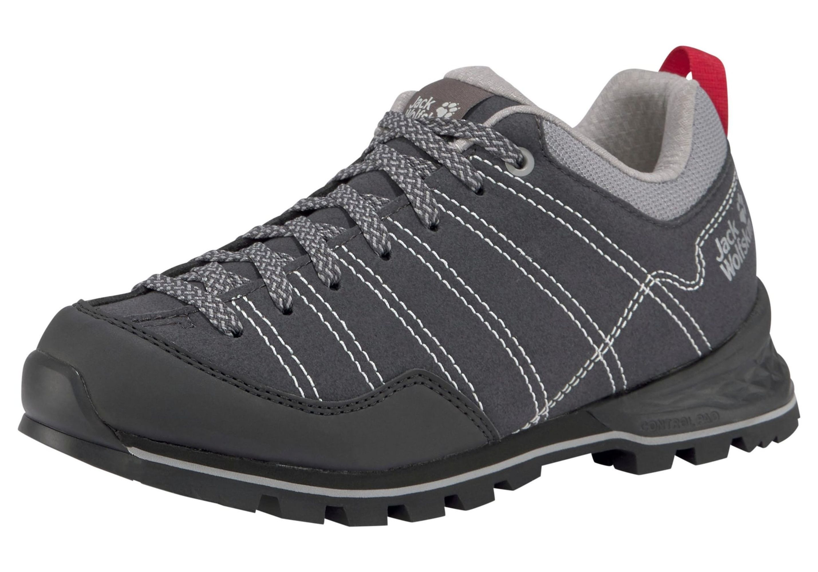 Outdoorschuh ´Scrambler Low W´