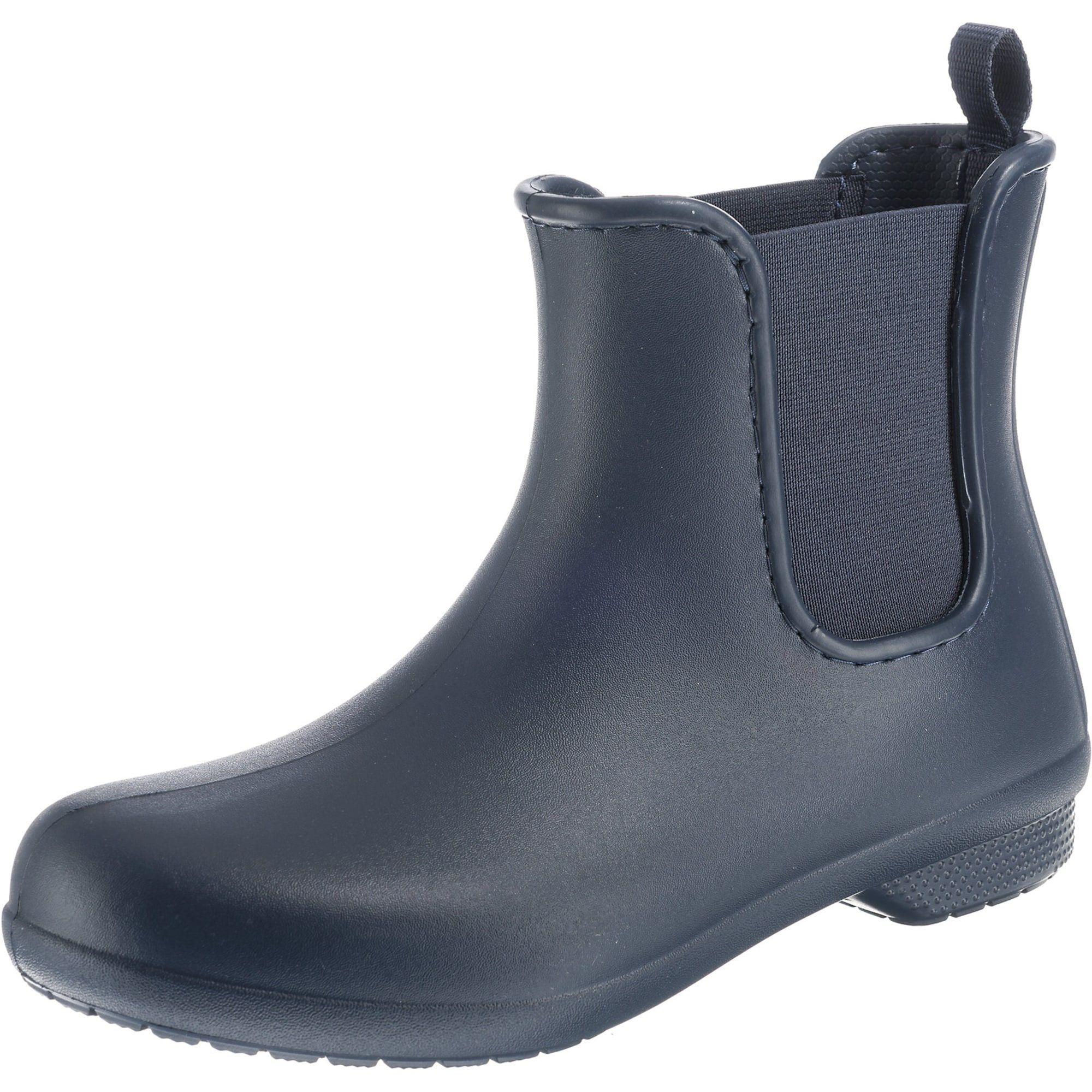 Gummistiefel ´Freesail Chelsea Boot W SGy/Dot´
