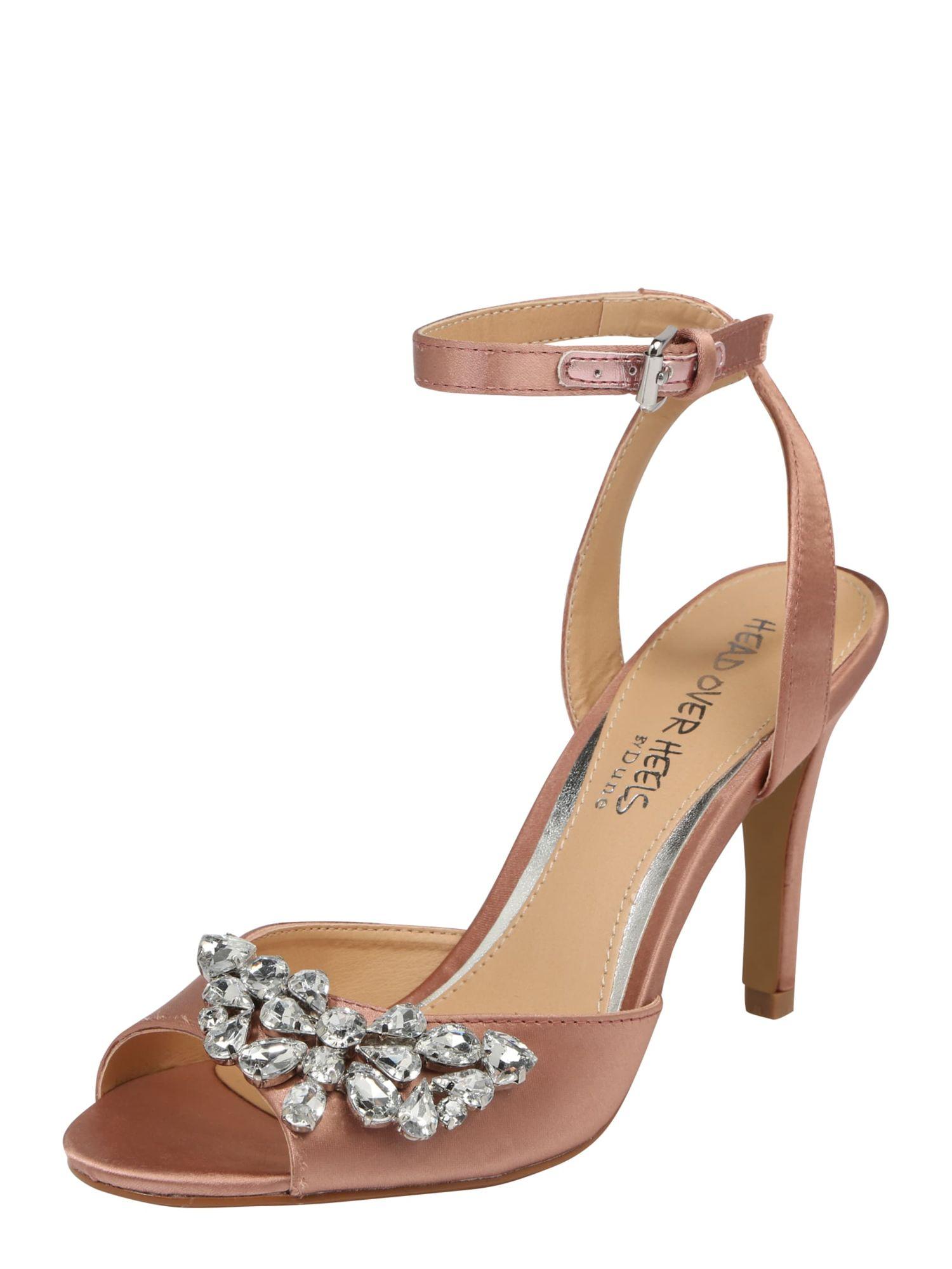 High Heel Sandalette ´MICHA´