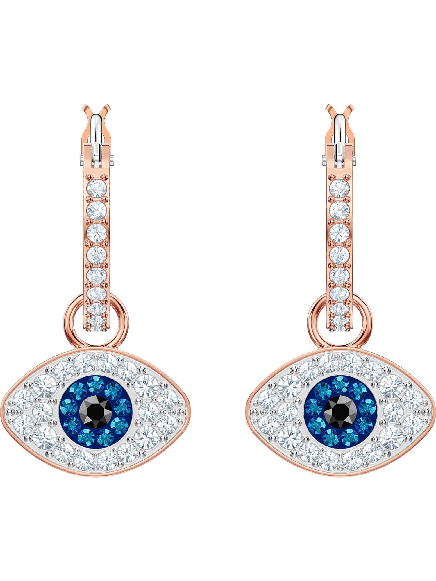 Ohrstecker ´Duo Evil Eye 5425857´