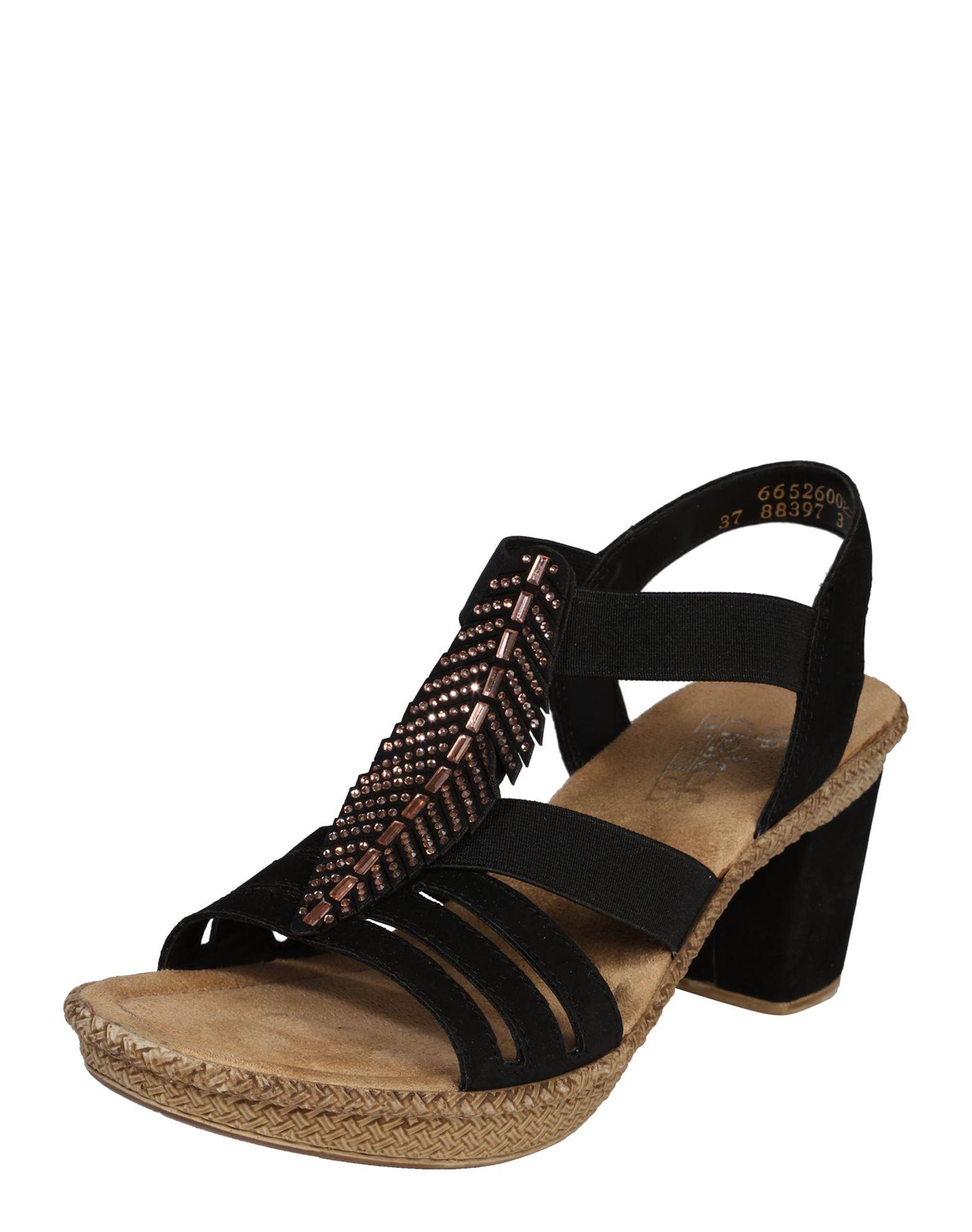 Sandalette ´Spinal´