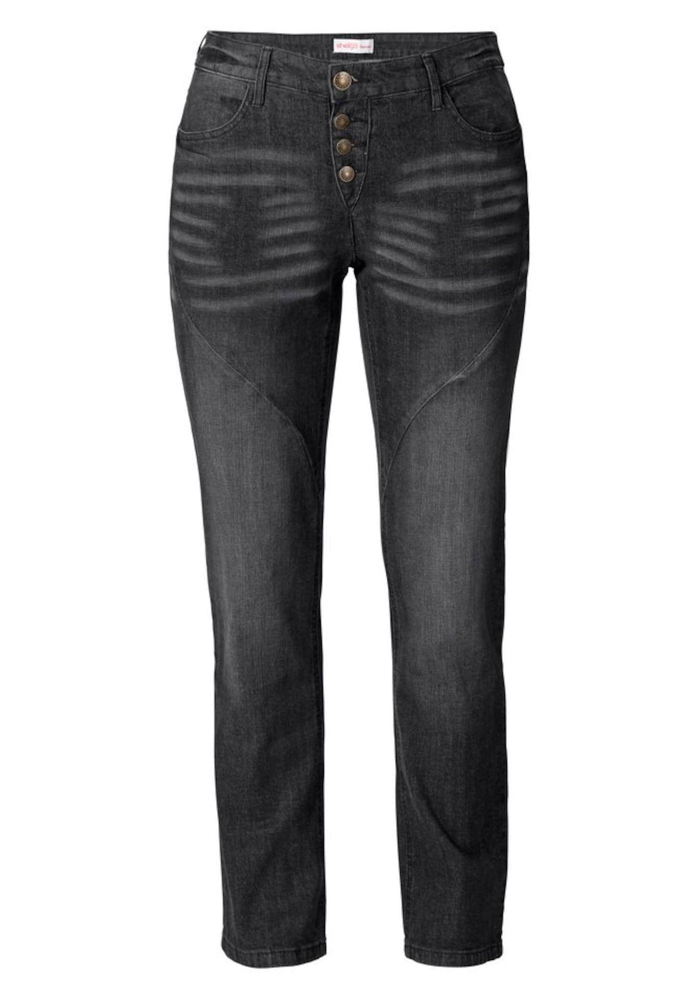 Jeans ´Die Gerade´