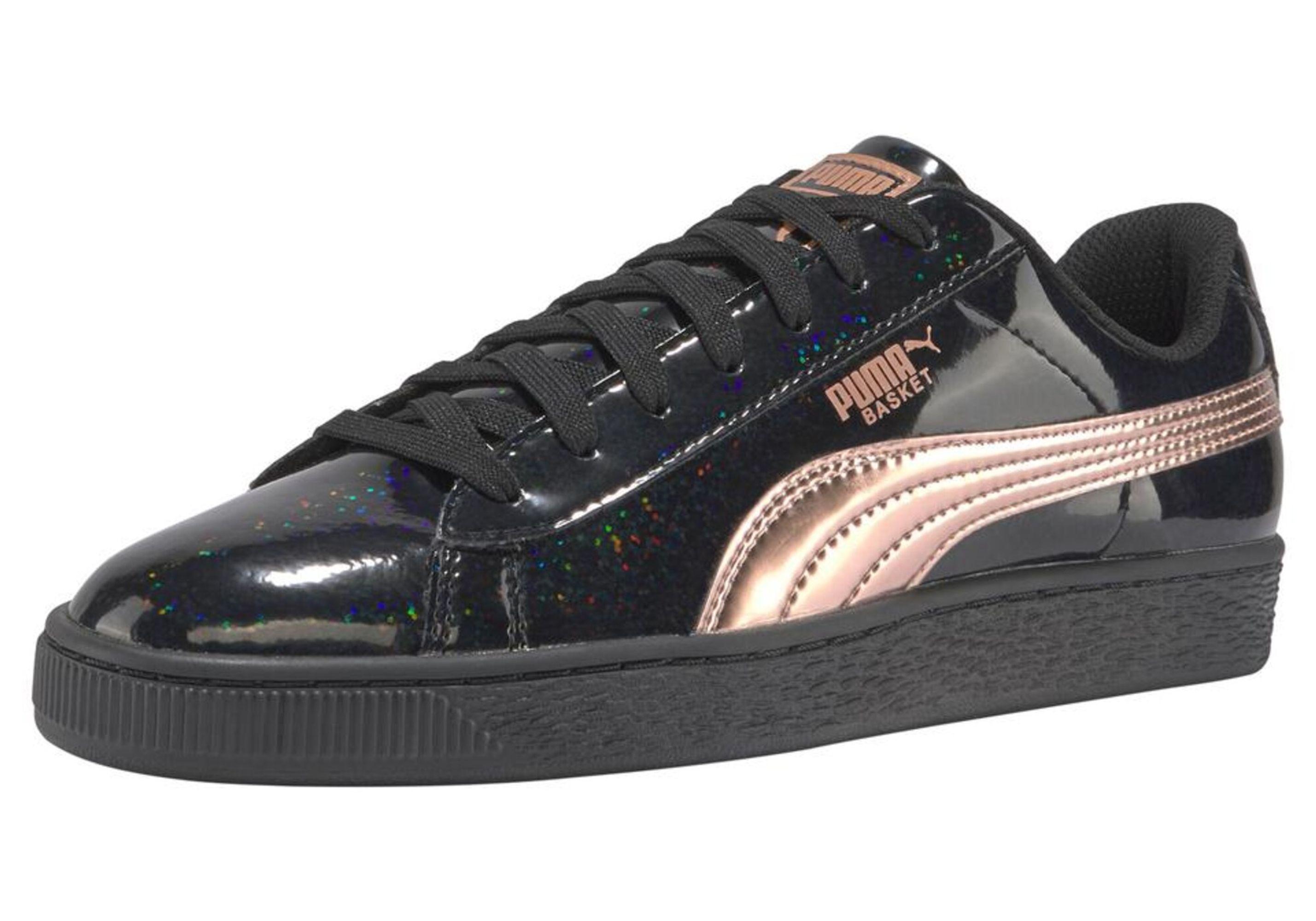 Sneaker ´Basket Mirror PS+J´