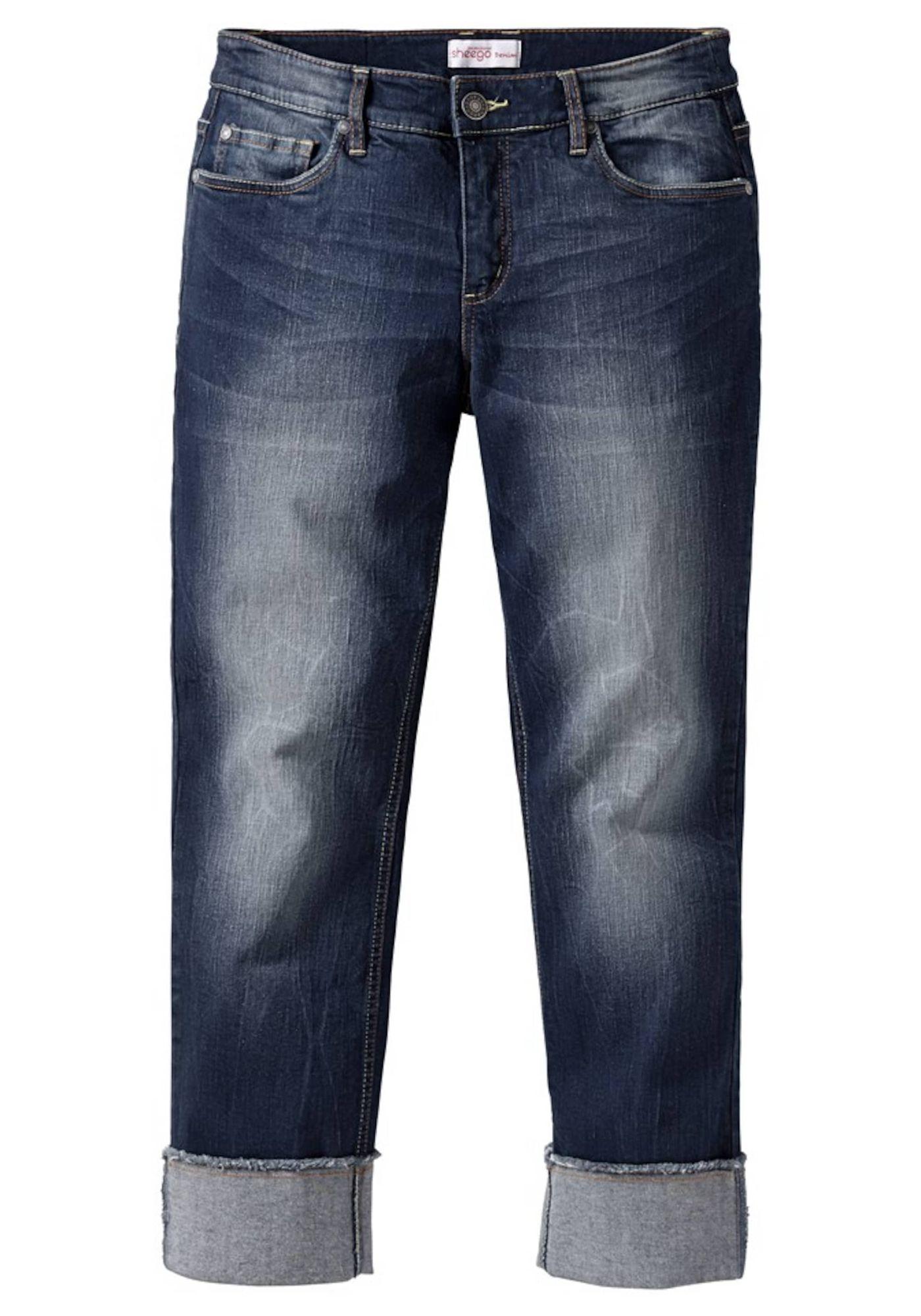 ´Die Gerade´ 7/8-Jeans