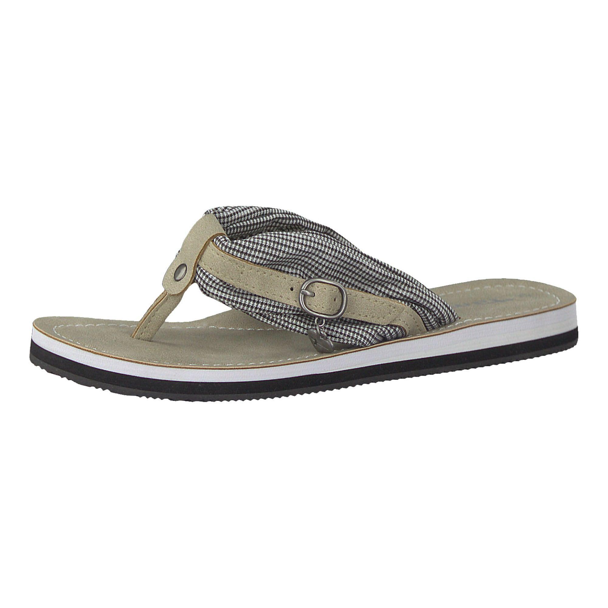Sandale ´Anhänger´