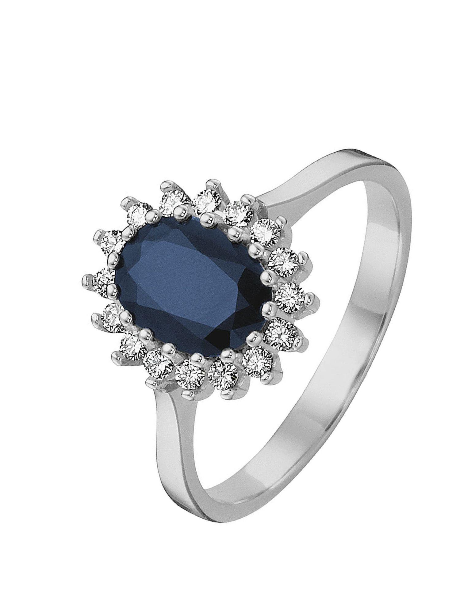 Ring ´Saphir´