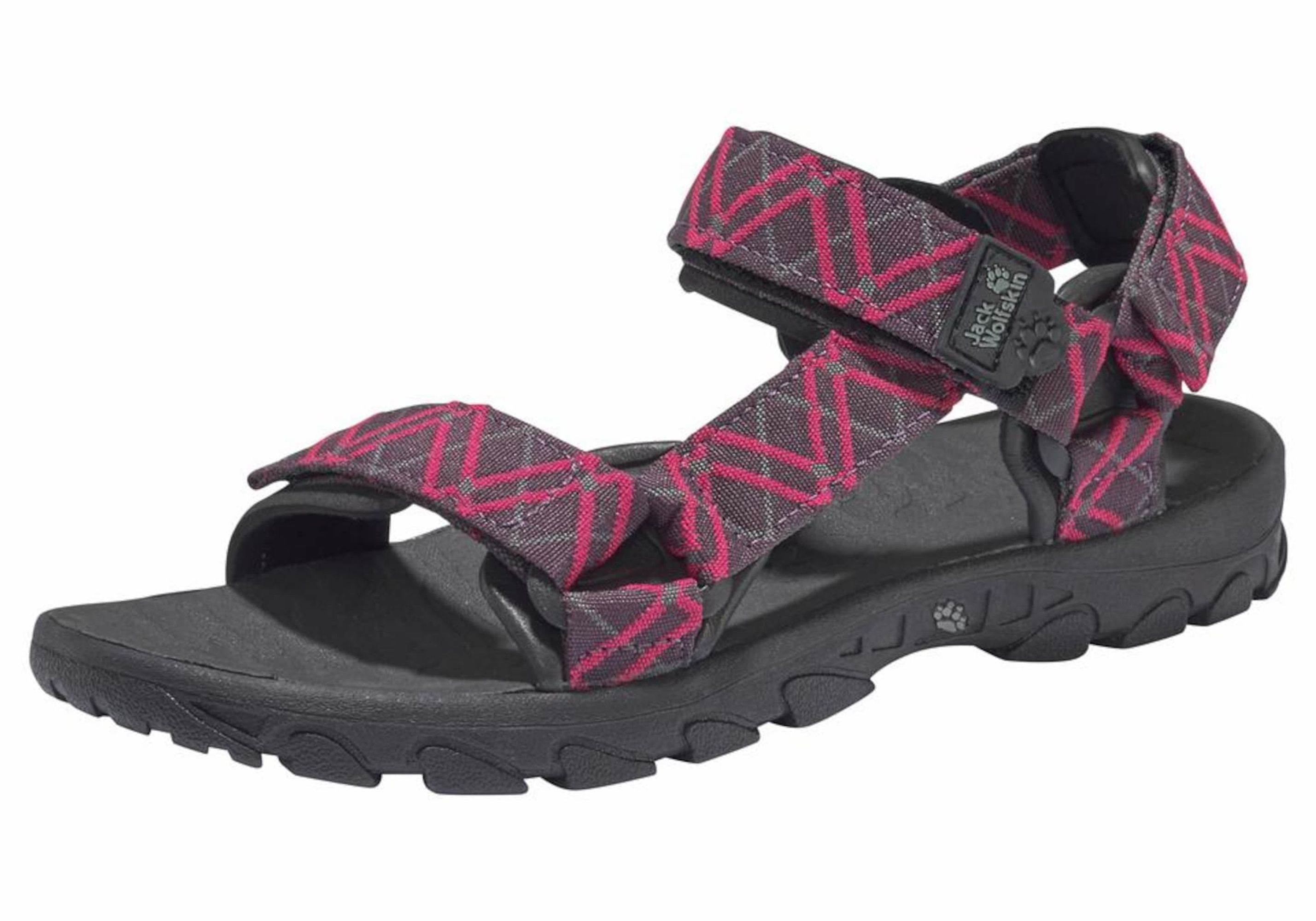 Outdoorsandale ´Wildwaters Sandal´