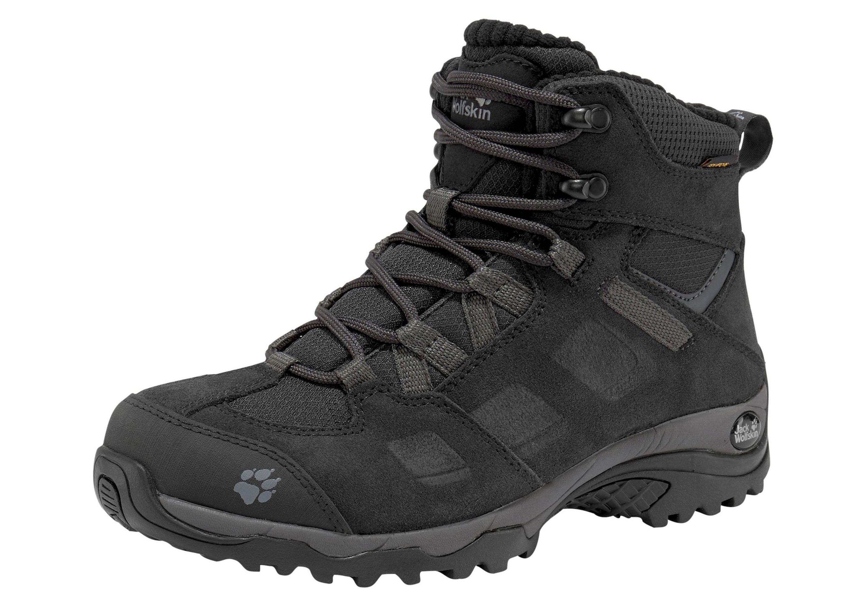 Outdoorwinterstiefel ´Vojo Hike 2 winterized Texapore Mid´