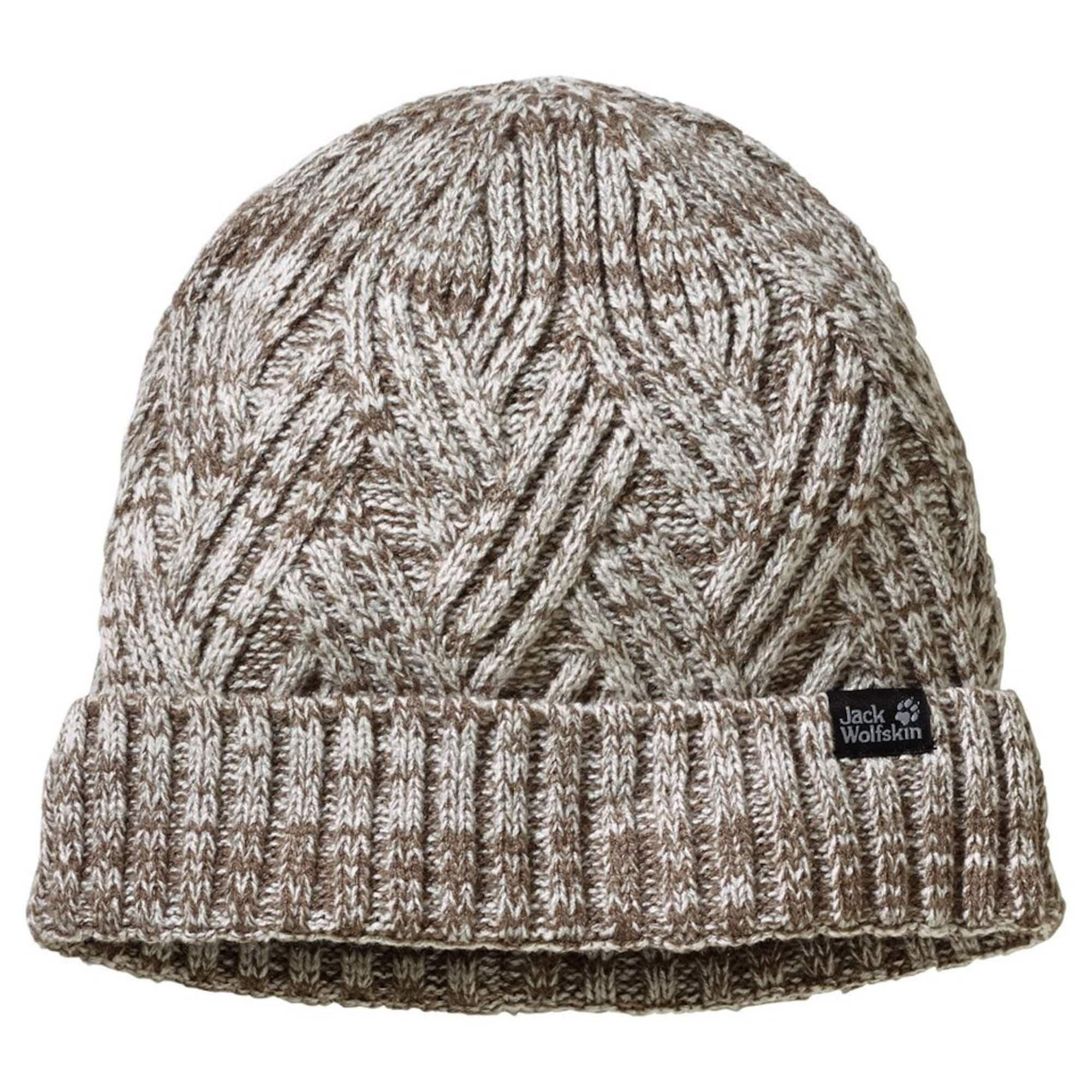 Strickmütze ´NORWEGIAN CAP WOMEN´