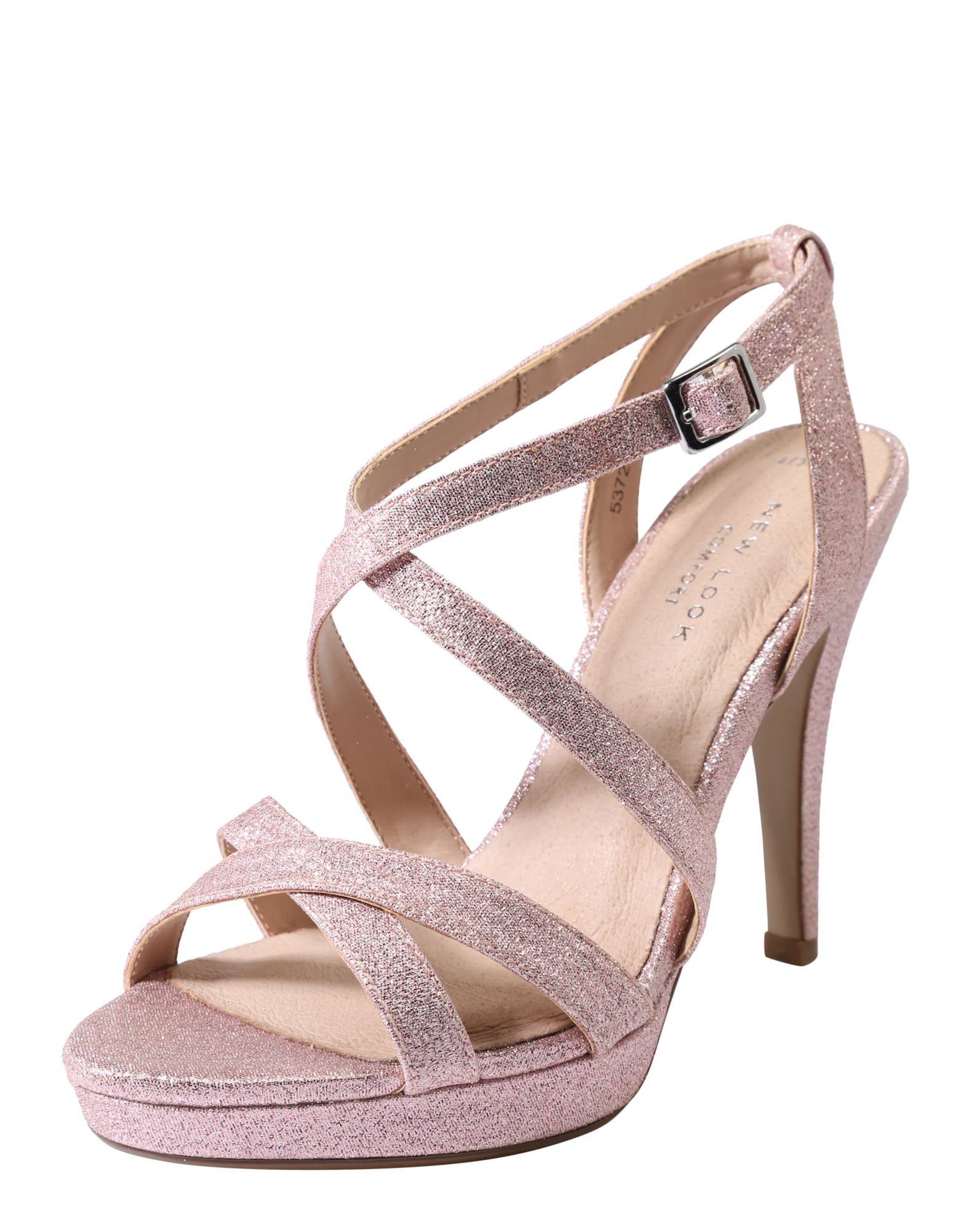 High Heel-Sandalette ´Tracing´