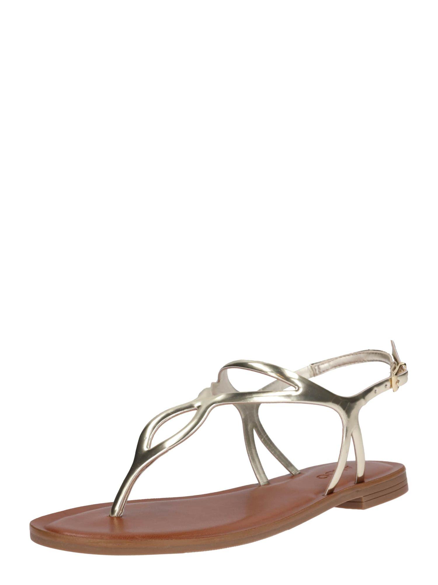 Sandale ´MARZOLO´
