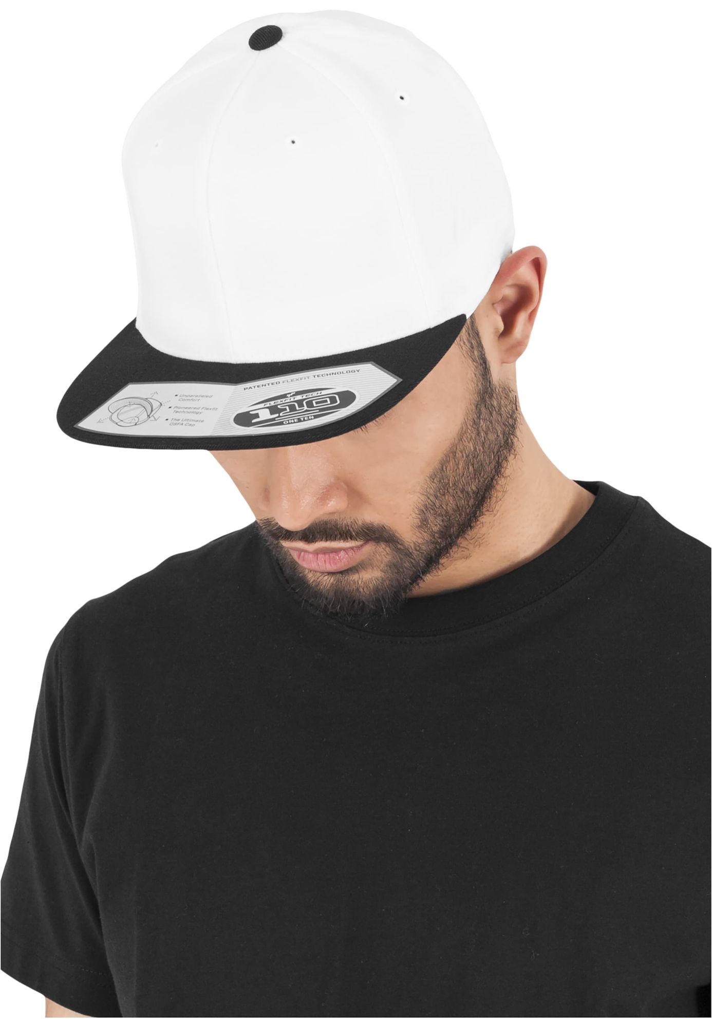 Snapback ´110 Fitted´