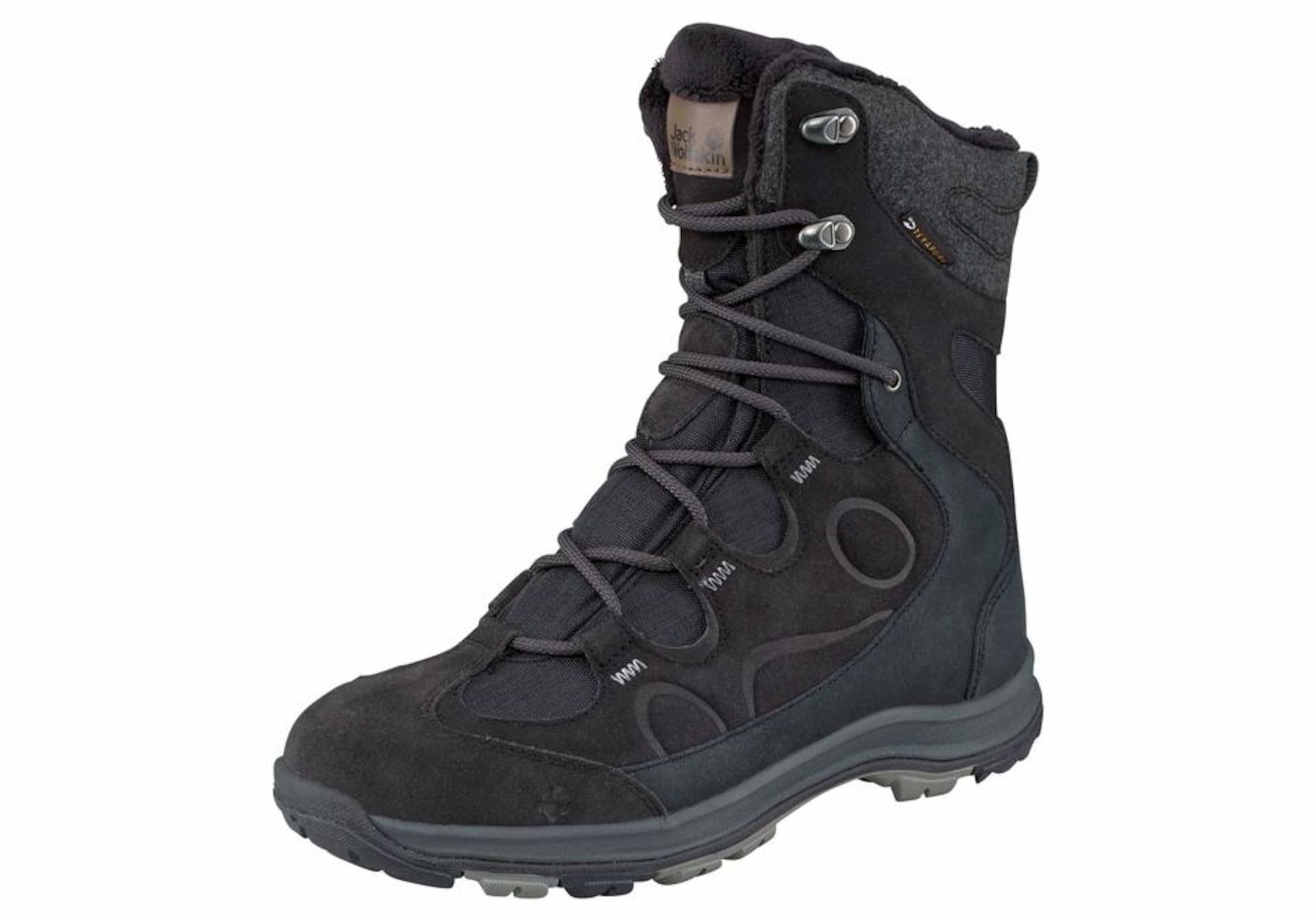 Winterstiefel ´Thunder bay texapore high´
