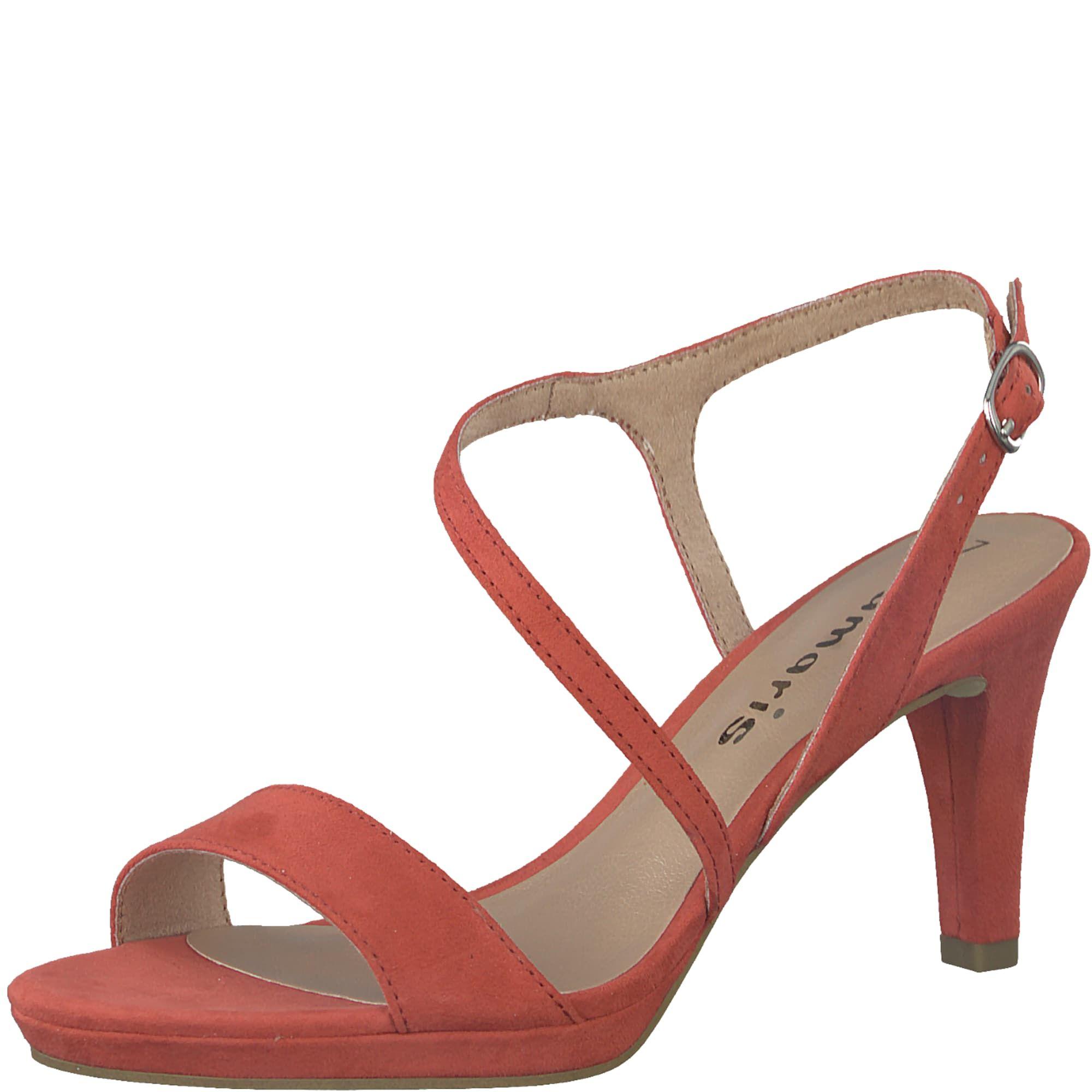Sandale ´Sandal asymmetrisch´