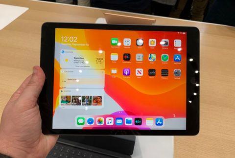 iPadOS 13.1登場!这次终于打開外接硬盤檔案了!