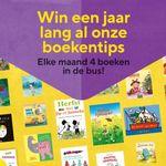 Stem & Win: welk boekje vindt jouw baby het lekkerst?