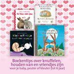 Bekijk onze boekentips voor februari