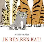 Sardes-Leespluim voor 'Ik ben een kat'