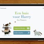 Een Huis voor Harry (ook) als app