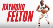 快艇簽下控衛Raymond Felton,他將成Chris Paul的後備