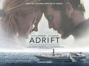 《Adrift》─ 追求生命的激情