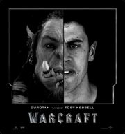 《魔獸爭霸:戰雄崛起(Warcraft: The Beginning)》視覺特效展示,演員化...