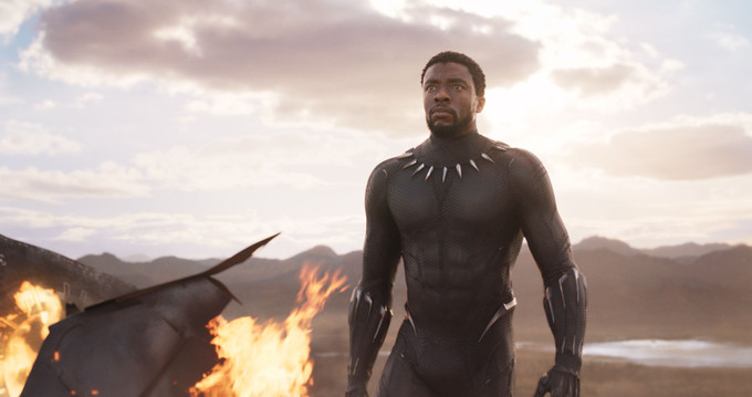 [觀後感]《黑豹》:Marvel至今最有靈魂的電影!(內含劇透)