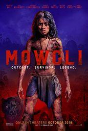 """改由Netflix發行!暗黑版《魔幻森林》""""Mowgli""""將於2019上映!!"""