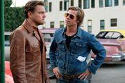 [觀後感]《從前,有個荷里活》:柔情的Quentin Tarantino(內含劇透)