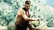 《奪寶奇兵》2019年回來了!!Steven Spielberg和Harrison Ford都會回歸!!