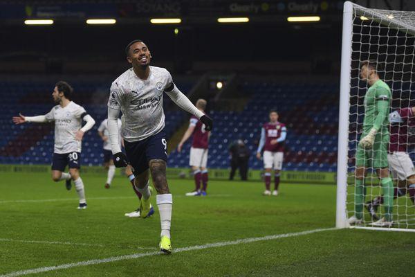 Premier, il City vince ancora e torna a + 3 sullo United, Leicester ok