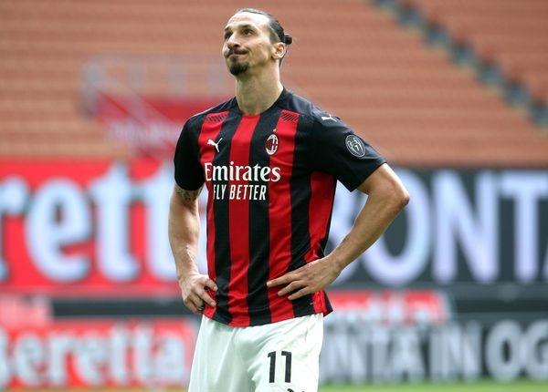 Ibrahimovic, pranzo in zona rossa con un ex Milan: l'ira del ristoratore