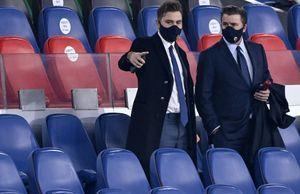 Roma, annunciata una sponsorizzazione da 36 milioni di euro
