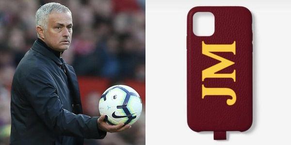 Mourinho, la cover per la Roma